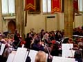 Norwich Pops Orchestra concert - New Year's Day 2015