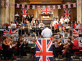 Last Night of the Proms 2009