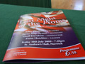 Last Night of the Proms 2009, Programme