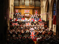 Norwich Pops Orchestra in concert