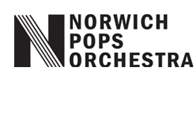 Norwich Pops Orchestra